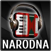 Radio Stanice Narodna Muzika