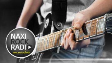Naxi Rock Radio Beograd