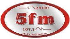 Radio 5 FM Veles