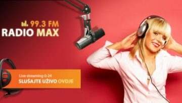 Radio Max Varaždin